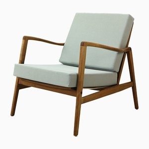 Vintage Easy Chair by Hartmut Lohmeyer, 1960s