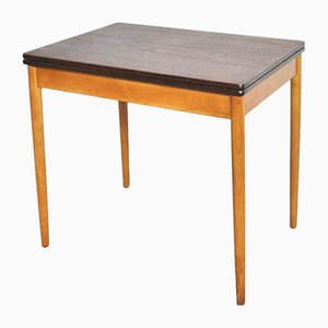 Mid-Century Danish Game Table by Hans J. Wegner for Andreas Tuck