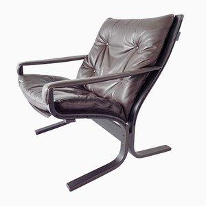 Siesta Chair von Ingmar Relling für Westnofa, 1960er