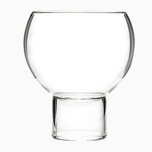 Bicchieri bassi e piccoli Tulip di Felicia Ferrone per fferrone, 2014, set di 2