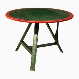Vintage Side Table, 1980s