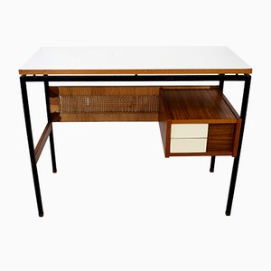 Mid-Century Italian Writing Desk, 1960s