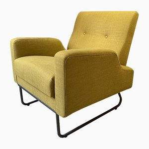 Lounge Chair by Georges Frydman for EFA, 1960s