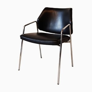 Forum Chair by Maria Witzemann for Knoll, 1960s