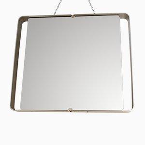 Vintage Spiegel mit Hindergrundbeleuchtung von Rimadesio, 1970er