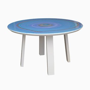 Table Basse ou Table d'Appoint Sea Wave de Cupioli Luxury Living, 2019