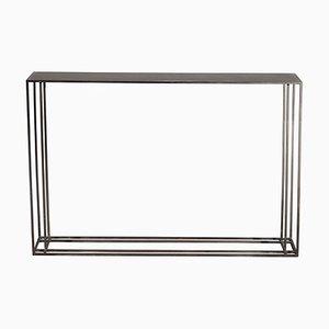 Petite Table Console Loft Binate par Richy Almond pour NOVOCASTRIAN