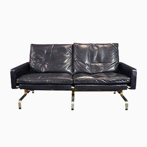 Canapé PK31 Vintage par Poul Kjaerholm pour E. Kold Christensen