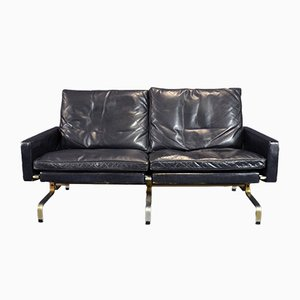 Vintage PK31 Sofa by Poul Kjaerholm for E. Kold Christensen