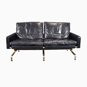 Vintage PK31 Sofa by Poul Kjaerholm for Kold Christensen