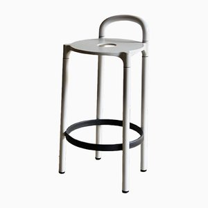 Vintage Italian Stool by Anna Castelli Ferrieri for Kartell