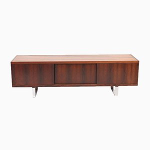 Mid-Century Danish Rosewood Sideboard by Jørgen Pedersen for E. Pedersen & Søn, 1960s