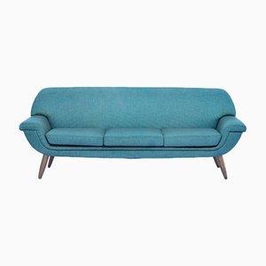 Modernes skandinavisches Jetsons Sofa