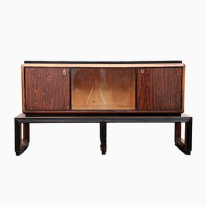 Art Deco Sideboard from Fratelli Santabrogio, 1940s