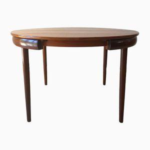 Mid-Century Tisch von Hans Olsen für Frem Røjle