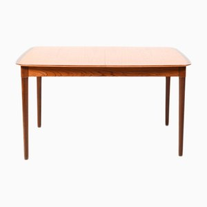 Mid-Century Dining Table from Lübke