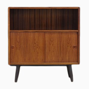 Vintage Rosewood Bookcase, 1970s