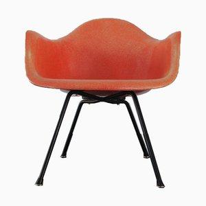LAX Sessel aus Glasfaser von Charles & Ray Eames für Zenith, 1950er
