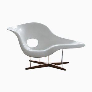 Chaise Longue by Charles & Ray Eames for Vitra, 1990s