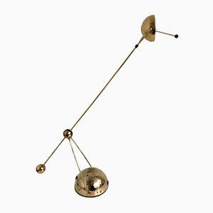 Mid-Century Modell Merdiana Schreibtischlampe von Stefano Cevoli