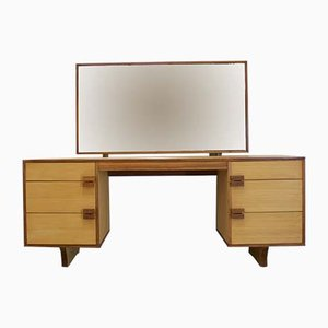 Mid-Century Teak Dressing Table from A. Younger Ltd., 1960s