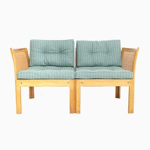 Canapé Modulaire Plexus par Illum Wikkelso pour CFC Silkeborg, 1960s