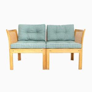 Modulares Plexus Sofa von Illum Wikkelso für CFC Silkeborg, 1960er