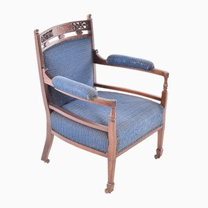 Vintage Lady Armchair