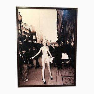 Vivienne Westwood Billboard Photo, 1993