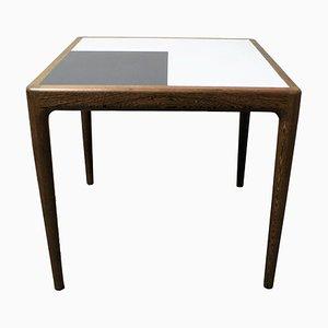 Mid-Century Modern Tisch von Jos De Mey für Van den Berghe Pauvers, 1960er