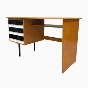 Tschechischer Vintage Schreibtisch von Jiri Jiroutek für Interier Praha, 1960er