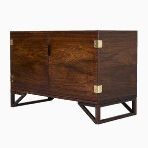 Rosewood Sideboard by Svend Langkilde, 1950s