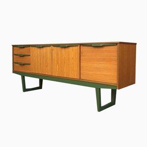 Scandinavian Vintage Sideboard