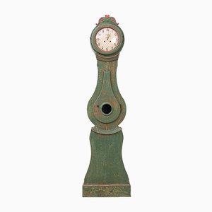 Horloge Longue Rococo, Suède, 1820s