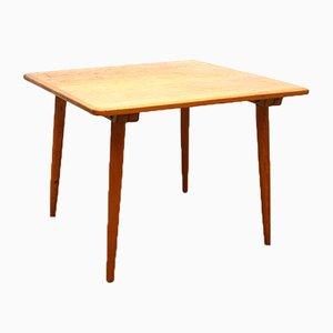 Tavolo da bambino di Jacob Müller per Wohnhilfe, anni '40