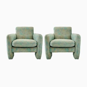 Vintage Armchairs from Salocchi, Set of 2