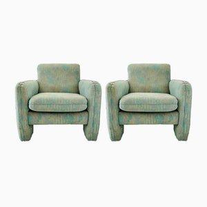 Vintage Sessel von Salocchi, 2er Set