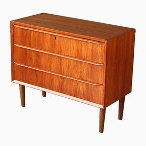 Mid-Century Danish Dresser, 1950s