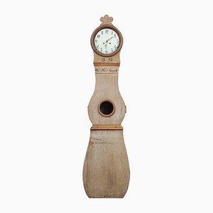 Reloj Mora sueco fechado en 1852