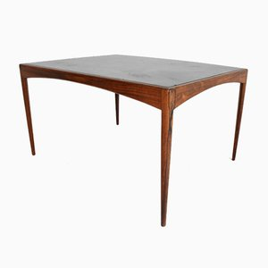 Vintage Dining Table by Kristian Vedel, 1960s