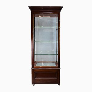 Antique Victorian Display Cabinet from Grant of Edinburgh