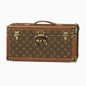 Neceser vintage de Louis Vuitton, años 70