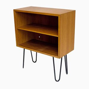 Small Teak Shelf from Omann Jun, 1960s