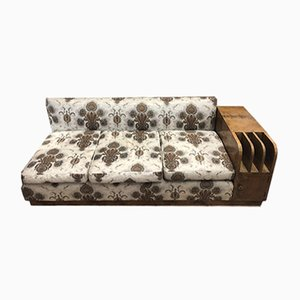 Art Deco Stil Sofa & Beistelltisch, 1920er