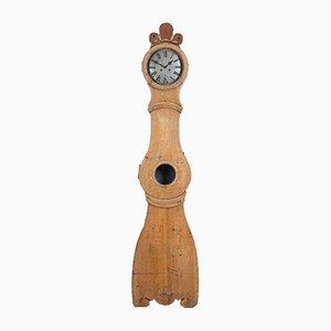 Horloge de Mora de Matfors, Suède, 18ème Siècle