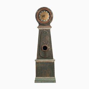 Horloge de Mora Gustavienne, Suède, 18ème Siècle