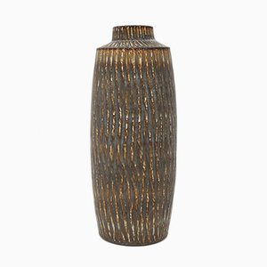 Mid-Century Swedish Floor Vase by Gunnar Nylund for Rörstrand, 1950s