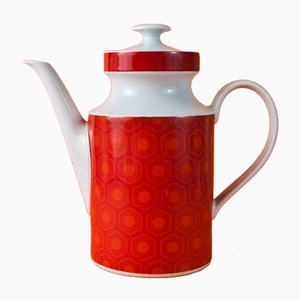 Coffee Pot from Wunsiedel, 1970s