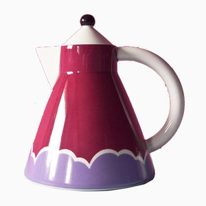 Artwerk Coffee Pot from Ysenburg, 1980s