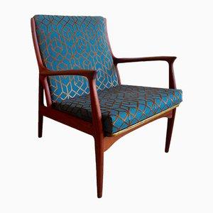 Armchair by Erik Andersen for Horsnaes Denmark, 1960s